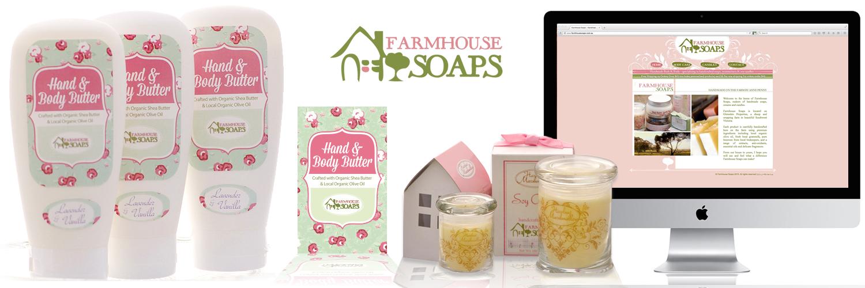 Farmhouse Soaps