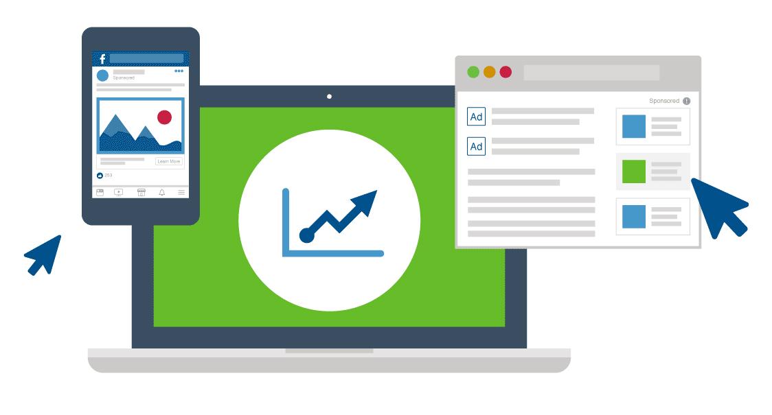 Phunkemedia offers digital advertising packages