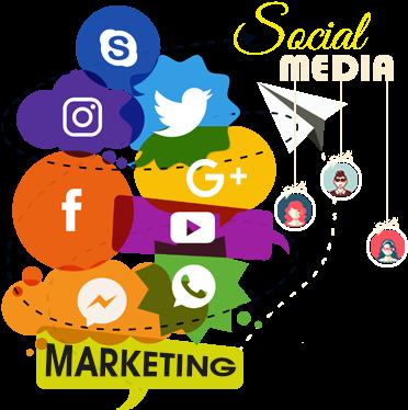 Phunkemedia offers social media services